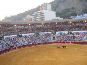 What Do you Wear To A Bullfight?